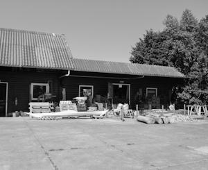 Werkplaats Meubelmaker Marijn Hoegen